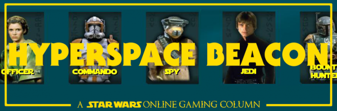 Hyperspace Beacon: This is the toughest choice in Star Wars Galaxies