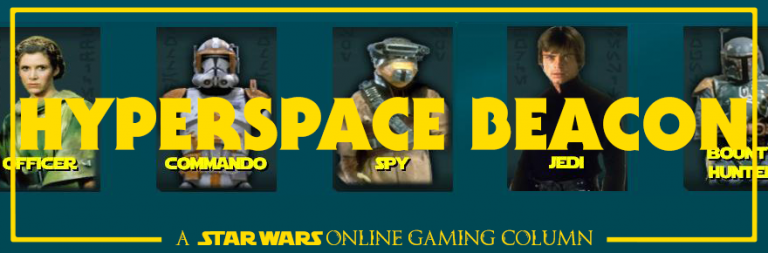 Hyperspace Beacon: This is the toughest choice in Star Wars Galaxies Legends