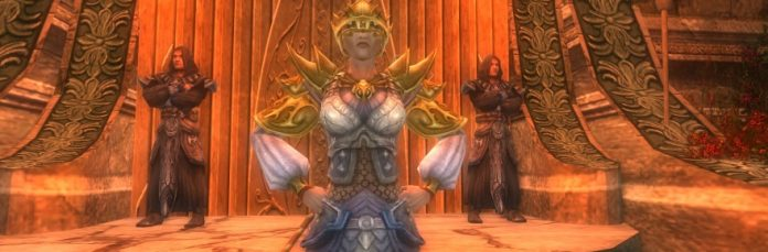 LOTRO and DDO are going offline for a day thanks to server