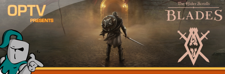The Stream Team: Dungeon diving in Elder Scrolls Blades early access