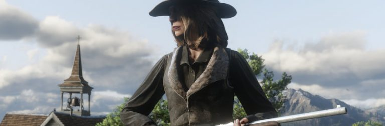 Red Dead Online's testers grump over patch issues as Rockstar updates with Fool's Gold event