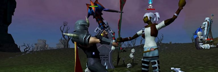 RuneScape has cancelled the Weapon Diversity project, but not its goals