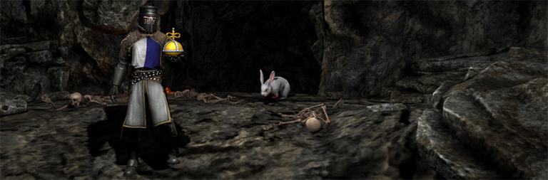 R64 springs into Shroud of the Avatar with city buffs, player dungeon changes, and killer bunnies