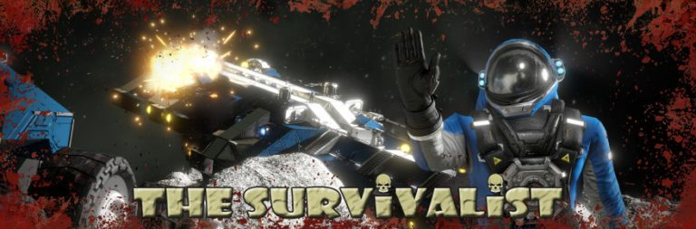 The Survivalist: Space Engineers sloughs off early access and launches with revamped survival