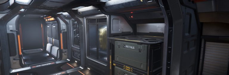 Star Citizen Pushed Alpha 3 5 1 And Ship Customization To The Ptu Massively Overpowered
