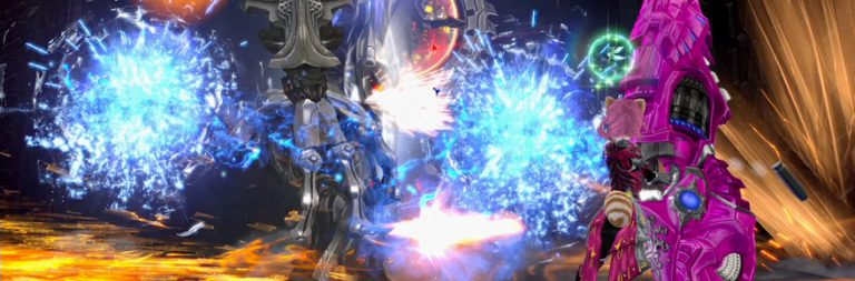 En Masse announces TERA Reloaded on console and spring Twitch Prime promo