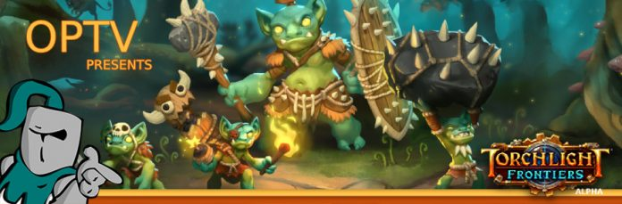 The Stream Team: Trying Torchlight Frontiers' alpha | Massively