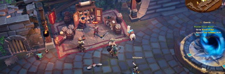 The Daily Grind: What do you think of Torchlight Frontiers so far?