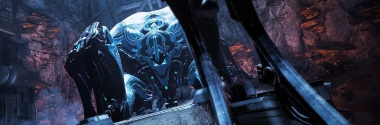 The MOP Up: Warframe descends to Deck 12 on consoles