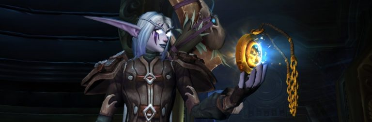 Rumor: Supposed expansion leak claims World of Warcraft is heading toward an Age of Darkness