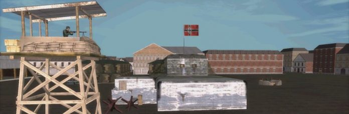World War II Online aka Battleground Europe just got a fresh