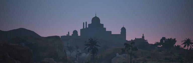 Desert Oasis: Finding the plot in Black Desert's story