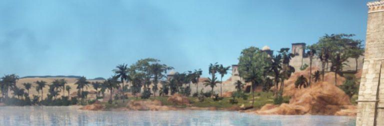 Crimson Oasis: Speculation on Crimson Desert, Pearl Abyss' new MMORPG