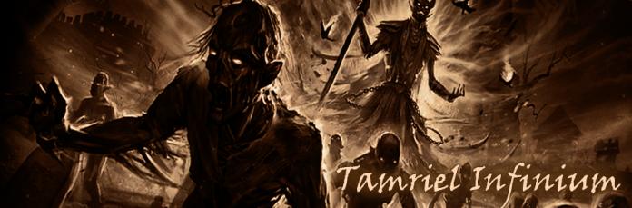 Tamriel Infinium: Dissecting the Elder Scrolls Online's Elsweyr