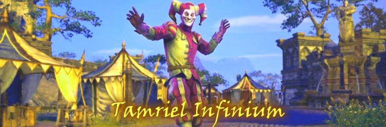 Tamriel Infinium: Are Elder Scrolls Online's events too much of a good thing?
