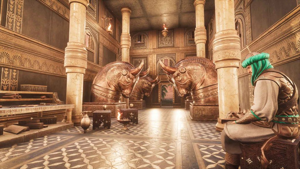 Conan Exiles' new season pass includes multiple DLC starting with