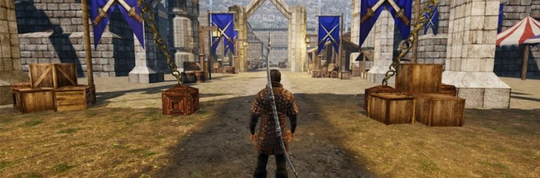 The Daily Grind: What do you think about player-vs.-developer content in MMOs?