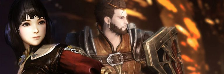 Exclusive: MMORPG Astellia Online deep-dives its Warrior and Scholar classes