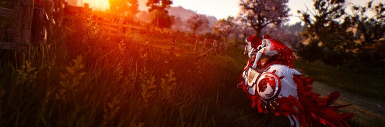 Pearl Abyss makes a deal with Kakao Games to acquire Black Desert's South Korean publishing rights