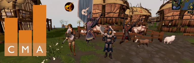 Choose My Adventure: The Slayer skill and the power of cabbage in RuneScape