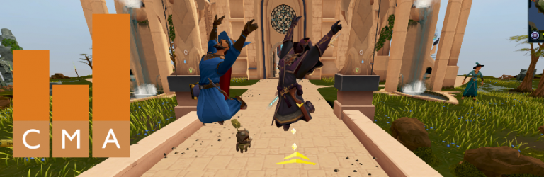 Choose My Adventure: The married couple team arrives to RuneScape