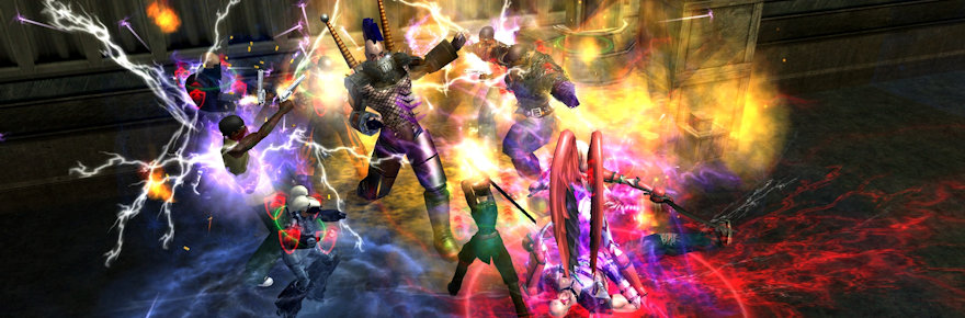Perfect Ten: Helpful tips for returning to City of Heroes in
