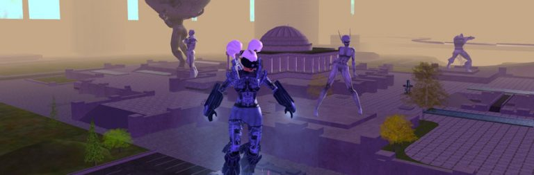 Cryptic's Stephen D'Angelo on City of Heroes' lessons, Star Trek Online's booming revenues