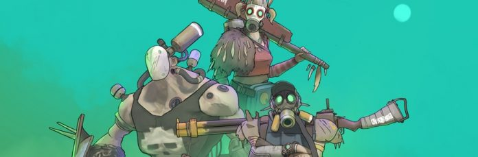Dreadlands ventures into the turn-based apocalypse with 'online
