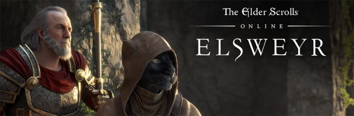 Be one of the first to visit Elsweyr on the Elder Scrolls