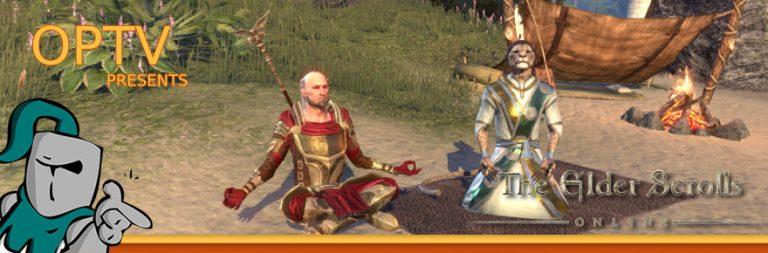 The Stream Team: Concluding Elder Scrolls Online's Elsweyr prologue
