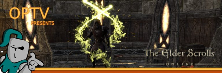 The Stream Team: Presents and prologues for Elder Scrolls Online's 5th birthday
