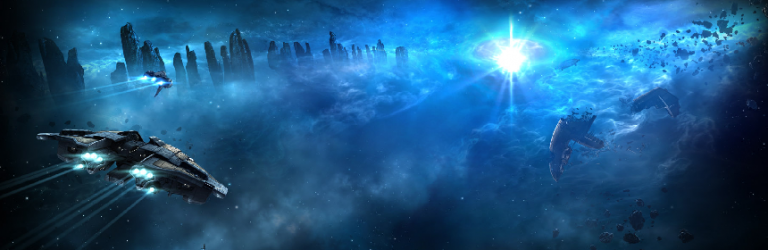 EVE Online studio CCP Games confirms it's still working on an unannounced MMORPG
