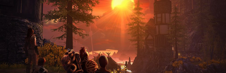 The Daily Grind: What was the most painful MMO sunset of 2019?