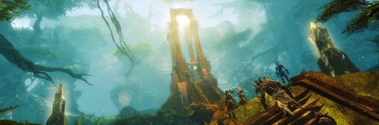 ArenaNet says Guild Wars 2 is 'still going strong' and here to stay