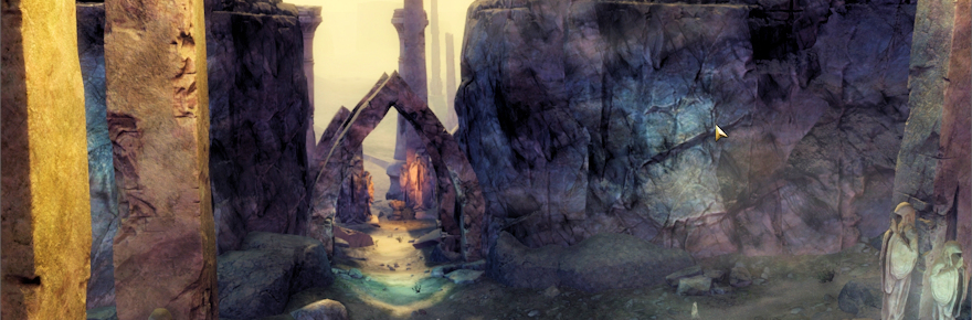 arenanet – Massively Overpowered
