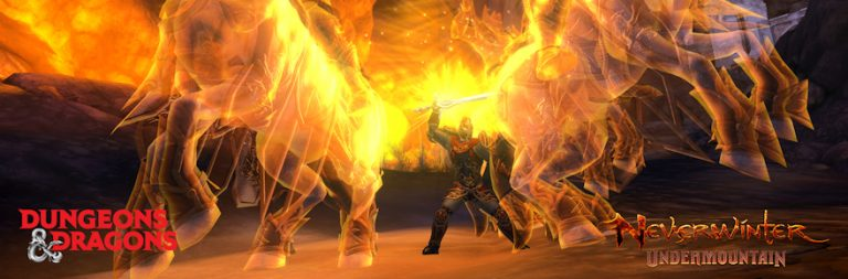 Neverwinter has officially launched the Undermountain expansion for PC players