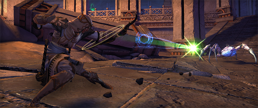 More news from the Undermountain: Neverwinter Ranger and Wizard