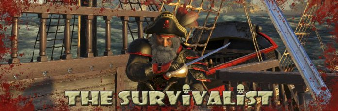 The Survivalist: Why I love survival games but refuse to