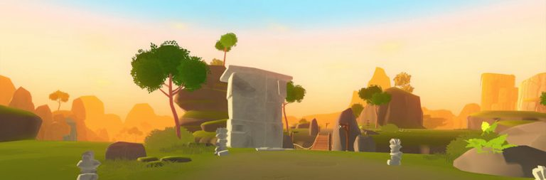 VR MMORPG OrbusVR reboots and expands as as OrbusVR: Reborn today
