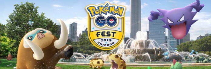 Niantic's summer plans include three Pokemon Go Fests plus