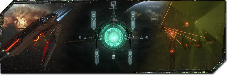 EVE Evolved: Big things are happening in EVE Online this spring
