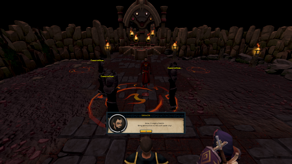 Choose My Adventure: The simple joys of RuneScape and duo gameplay