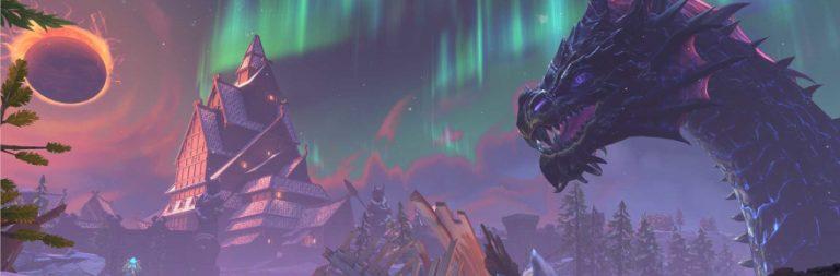SMITE's Darkness Falls update buffs new player experience, reworks assault map