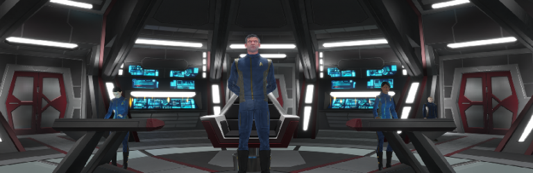 Star Trek Online: Age of Discovery unveils a May 14 PC release date