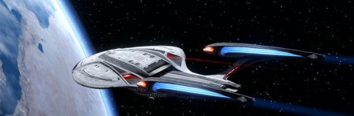 Star Trek Online Will Let You Level With A T6 Ship Very Soon