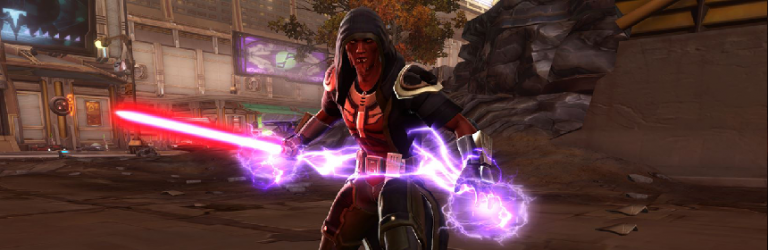 SWTOR's James Ohlen is heading up a new Wizards of the Coast game studio working on a new IP