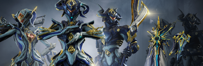 Equinox Prime and ongoing Riven changes arrive to Warframe