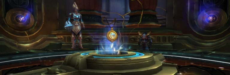 Vague Patch Notes: Why live MMOs struggle to onboard new players