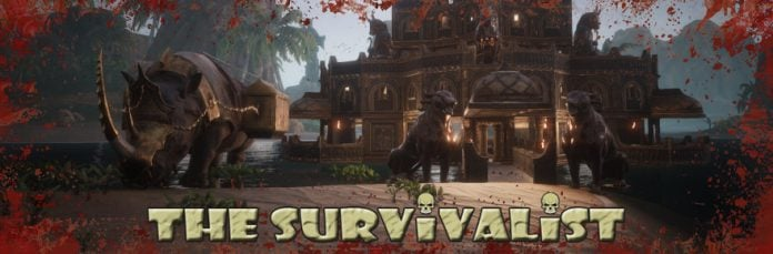 The Survivalist: The highs and lows of Conan Exiles, one year after
