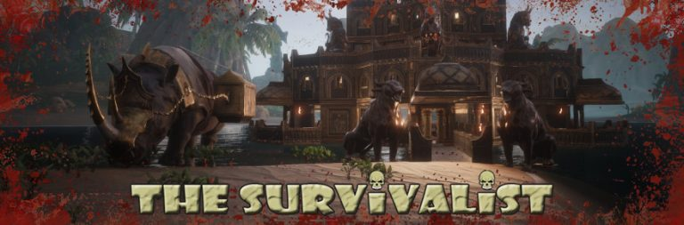 The Survivalist: The highs and lows of Conan Exiles, one year after launch